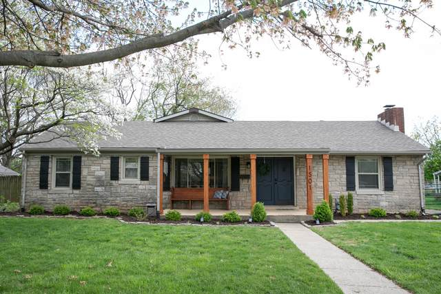 1501 Townley Drive, Lexington, KY 40511 (MLS #20107853) :: Better Homes and Garden Cypress
