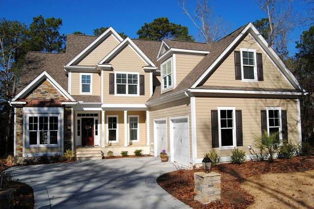 2640 Kearney Creek Lane, Lexington, KY 40511 (MLS #20107875) :: Nick Ratliff Realty Team