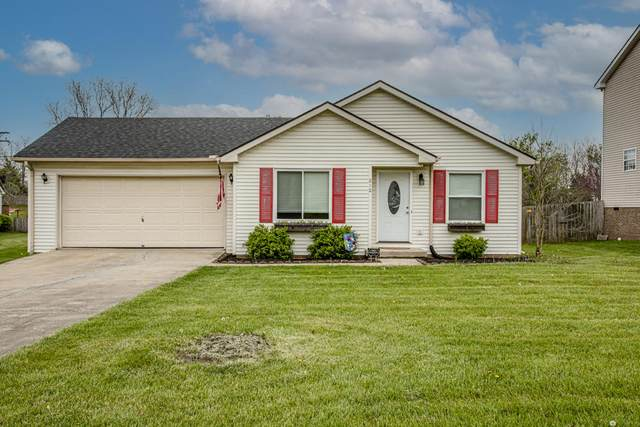 212 Gemini Trail, Georgetown, KY 40324 (MLS #20107888) :: The Lane Team