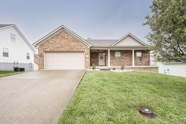 105 Sara Marie Lane, Nicholasville, KY 40356 (MLS #20107909) :: Nick Ratliff Realty Team