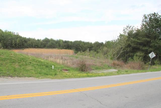 1111 N 25 Highway, Williamsburg, KY 40769 (MLS #20107910) :: Robin Jones Group