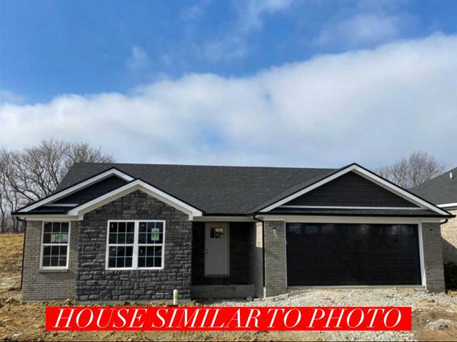 655 Fourwinds Drive, Richmond, KY 40475 (MLS #20107915) :: Nick Ratliff Realty Team