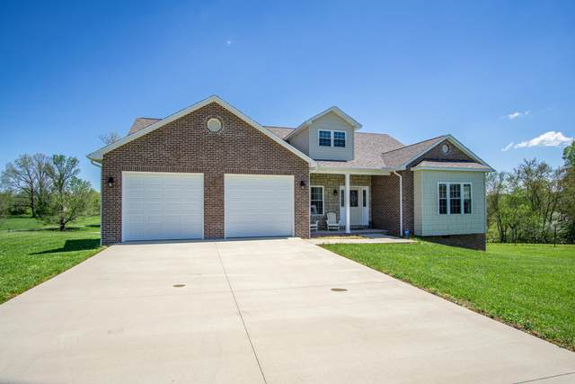 67 Donna Ln, London, KY 40741 (MLS #20107957) :: Better Homes and Garden Cypress