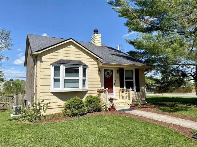 1079 Tatesbrook Drive, Lexington, KY 40517 (MLS #20107966) :: Better Homes and Garden Cypress