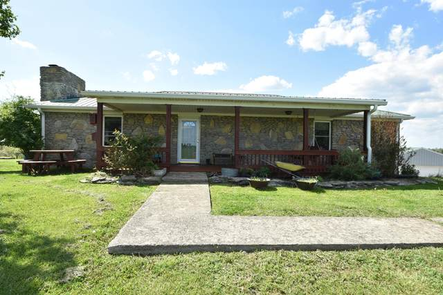 601 Central Pike, Harrodsburg, KY 40330 (MLS #20107986) :: Better Homes and Garden Cypress