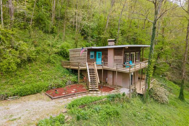 3401 River Drive, Richmond, KY 40475 (MLS #20108013) :: Nick Ratliff Realty Team