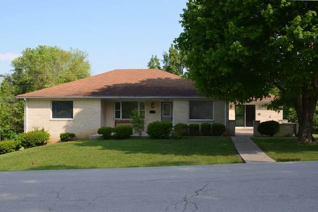 1012 Tierra Linda Drive, Frankfort, KY 40601 (MLS #20108031) :: Nick Ratliff Realty Team