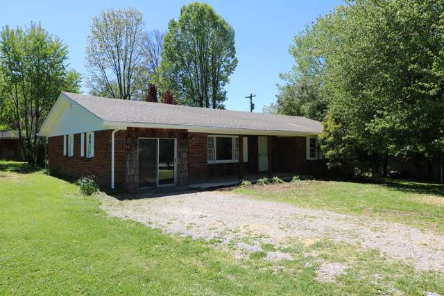 227 Meadow Lane Road, London, KY 40744 (MLS #20108032) :: Vanessa Vale Team