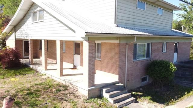 523 E Woodland Acres, Corbin, KY 40701 (MLS #20108033) :: Nick Ratliff Realty Team