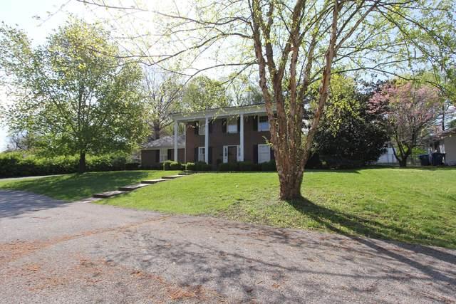 108 Willow Terrace, Lawrenceburg, KY 40342 (MLS #20108035) :: Nick Ratliff Realty Team