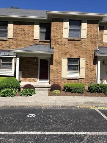 1129 Turkey Foot Road #9, Lexington, KY 40502 (MLS #20108053) :: Better Homes and Garden Cypress