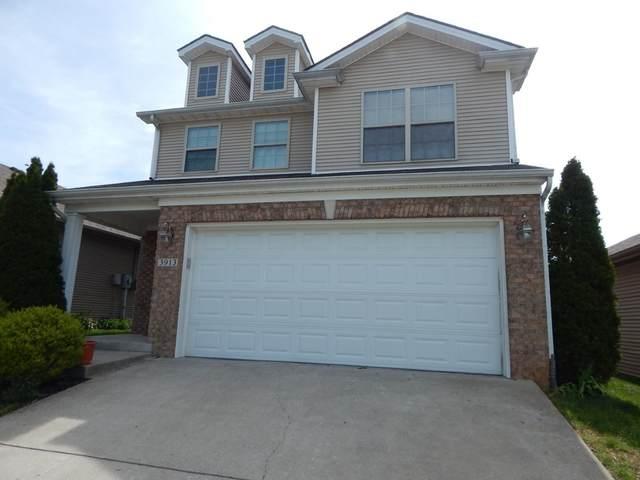 3913 Pine Ridge Way, Lexington, KY 40514 (MLS #20108073) :: Nick Ratliff Realty Team