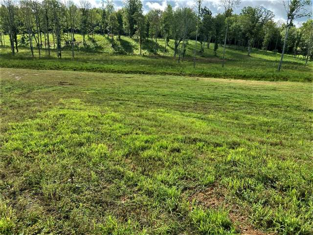 Lot 7-Phase 1 Acacia Circle, Corbin, KY 40701 (MLS #20108186) :: Better Homes and Garden Cypress