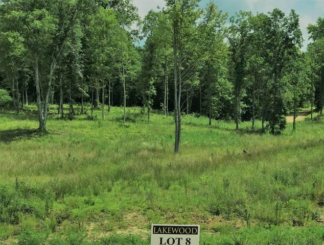 Lot 8-Phase 1 Acacia Circle, Corbin, KY 40701 (MLS #20108187) :: Better Homes and Garden Cypress
