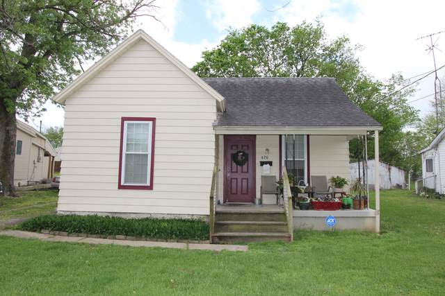 420 E Court Street, Lawrenceburg, KY 40342 (MLS #20108197) :: Nick Ratliff Realty Team