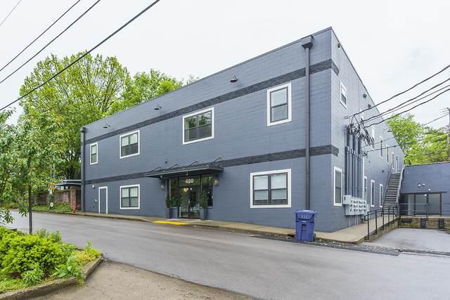 480 Skain Street #205, Lexington, KY 40508 (MLS #20108204) :: Better Homes and Garden Cypress