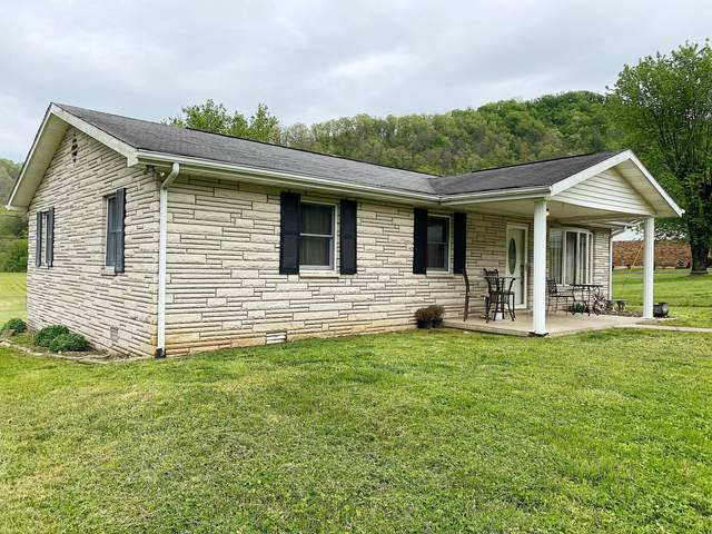 8058 Ky 11, Manchester, KY 40962 (MLS #20108240) :: Nick Ratliff Realty Team