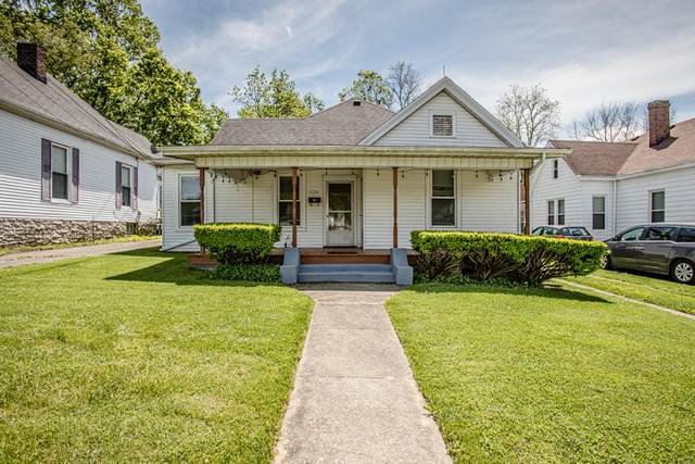 324 Clayton Avenue, Georgetown, KY 40324 (MLS #20108272) :: Nick Ratliff Realty Team