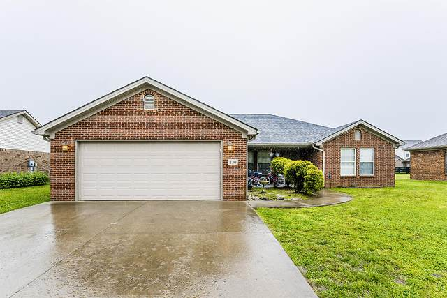 130 Commerce Drive, Berea, KY 40403 (MLS #20108275) :: Better Homes and Garden Cypress