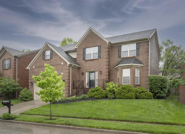 956 Fiddler Creek Way, Lexington, KY 40515 (MLS #20108277) :: Nick Ratliff Realty Team