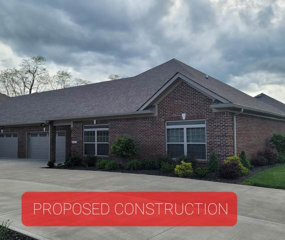 111 Woods Way, Frankfort, KY 40601 (MLS #20108308) :: The Lane Team