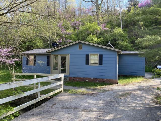 10245-Rd Ironworks Road, Winchester, KY 40391 (MLS #20108337) :: The Lane Team