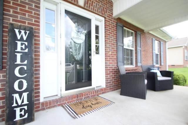 593 Copperfield Drive, Lawrenceburg, KY 40342 (MLS #20108344) :: Nick Ratliff Realty Team