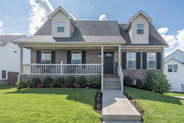 305 Steen Pass, Nicholasville, KY 40356 (MLS #20108367) :: Nick Ratliff Realty Team