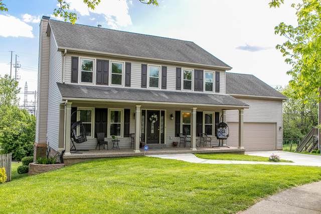 1300 Glenview Drive, Lexington, KY 40514 (MLS #20108393) :: The Lane Team