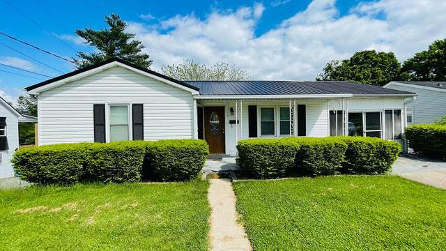 113 Bellevue Drive, Richmond, KY 40475 (MLS #20108398) :: Nick Ratliff Realty Team