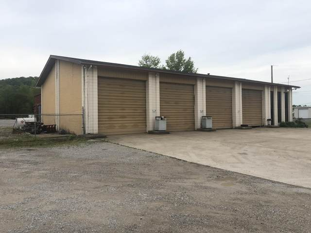 2420 S Main Street, Corbin, KY 40701 (MLS #20108407) :: Nick Ratliff Realty Team
