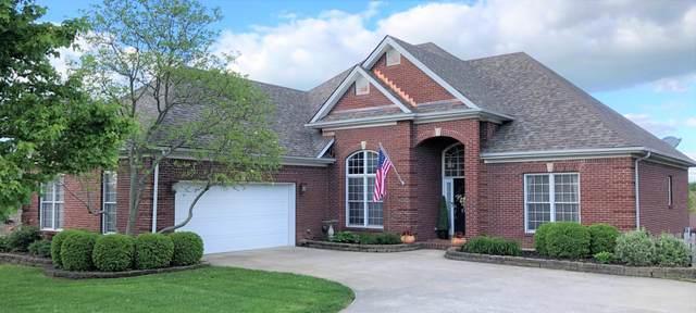 104 Teal Lane, Winchester, KY 40391 (MLS #20108410) :: Nick Ratliff Realty Team