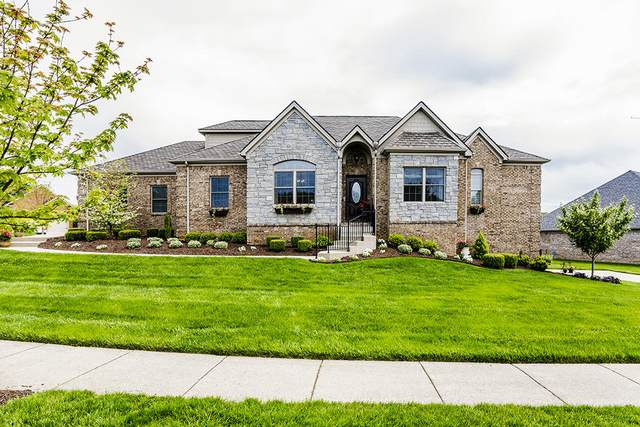 2565 Carducci Street, Lexington, KY 40509 (MLS #20108431) :: Nick Ratliff Realty Team