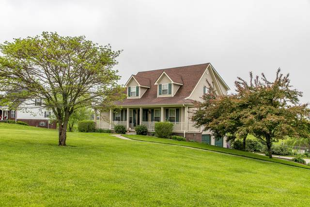 371 Angela Way, Lancaster, KY 40444 (MLS #20108443) :: Better Homes and Garden Cypress