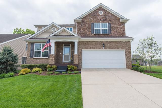 124 Brookford Way, Georgetown, KY 40324 (MLS #20108449) :: Better Homes and Garden Cypress