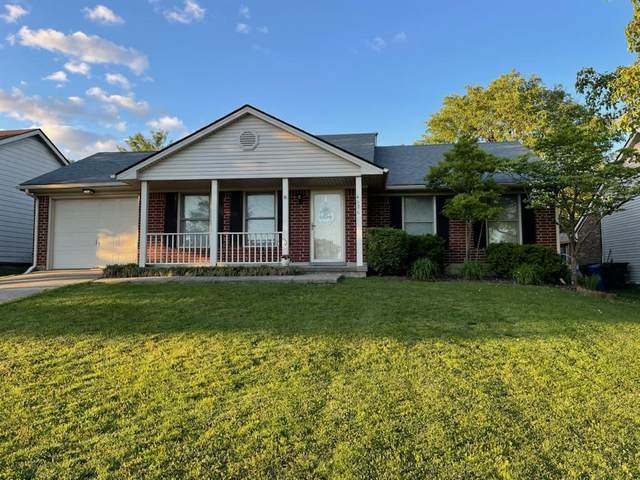 4676 Hathway Drive, Lexington, KY 40515 (MLS #20108454) :: Better Homes and Garden Cypress