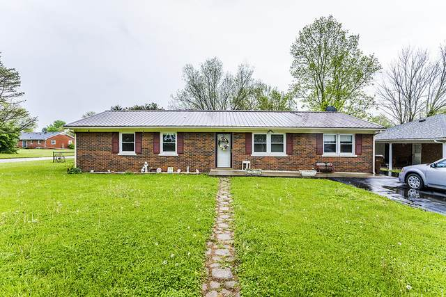 801 Westwood Drive, Paris, KY 40361 (MLS #20108467) :: Better Homes and Garden Cypress