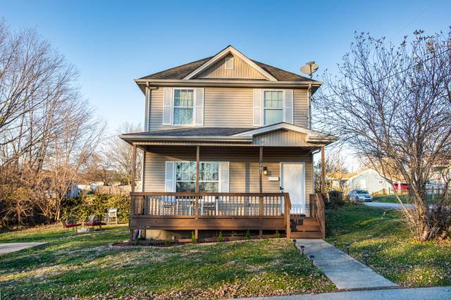 201 W Lynn Street, Georgetown, KY 40324 (MLS #20108486) :: The Lane Team