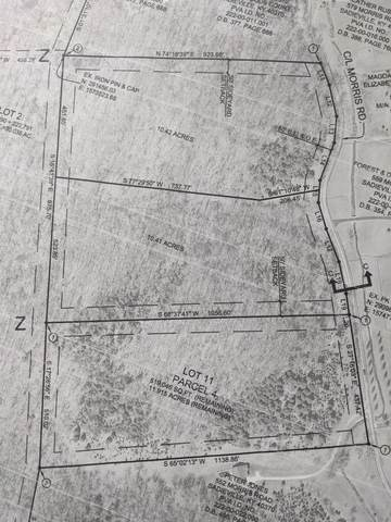 Lot A Morris Road, Sadieville, KY 40370 (MLS #20108497) :: The Lane Team
