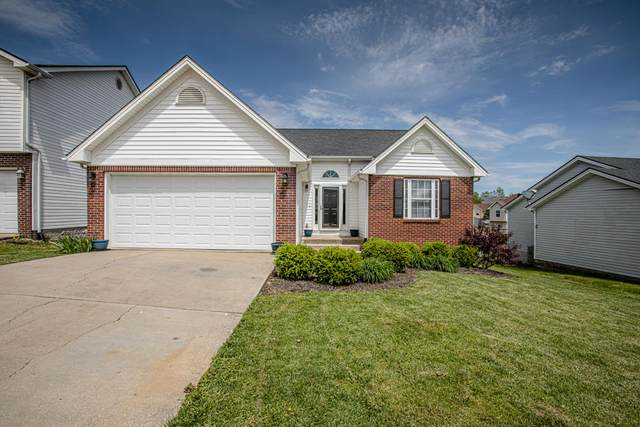 106 Thomas Lane, Georgetown, KY 40324 (MLS #20108529) :: The Lane Team