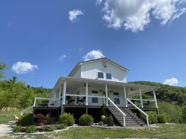 516 Browns Creek Road, Williamsburg, KY 40769 (MLS #20108565) :: Nick Ratliff Realty Team