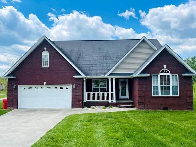 66 Birch Creek Lane, East Bernstadt, KY 40729 (MLS #20108585) :: Nick Ratliff Realty Team