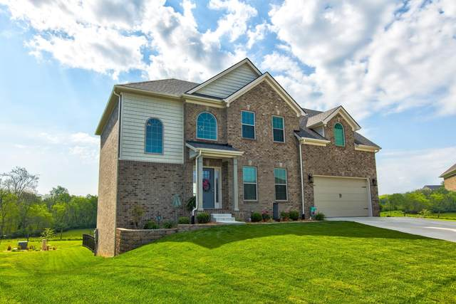 177 Inverness Drive, Georgetown, KY 40324 (MLS #20108595) :: The Lane Team