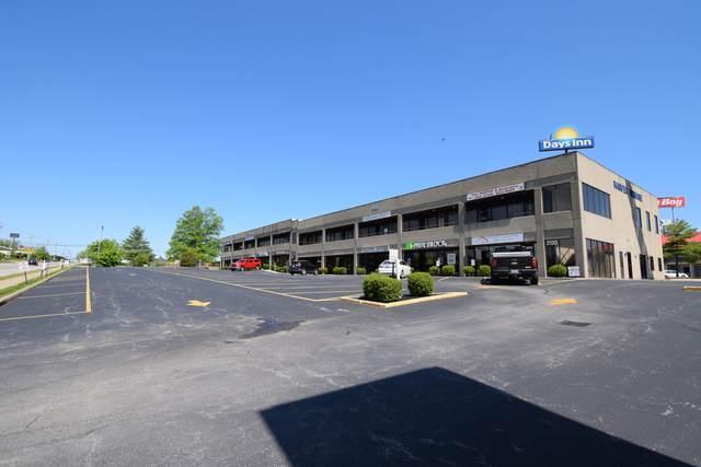 2150 Lexington Road H, Richmond, KY 40475 (MLS #20108614) :: Vanessa Vale Team
