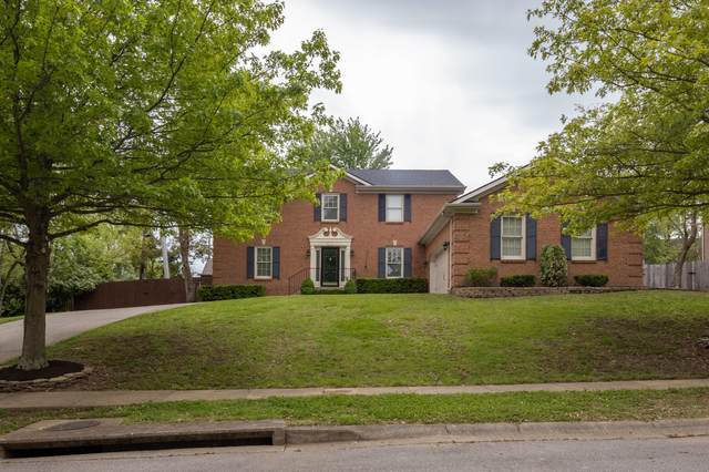4683 Laurelwood Drive, Lexington, KY 40515 (MLS #20108621) :: Nick Ratliff Realty Team