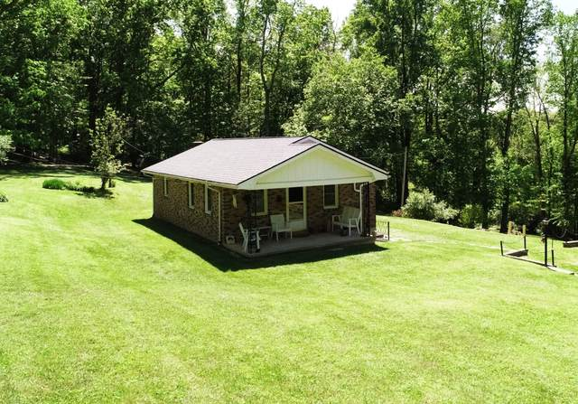 70 Wildflower Ridge, Ravenna, KY 40472 (MLS #20108628) :: The Lane Team
