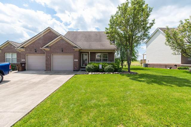 407 Paisley Court, Winchester, KY 40391 (MLS #20108640) :: Nick Ratliff Realty Team