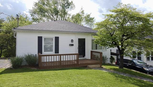 514 Letcher Avenue, Richmond, KY 40475 (MLS #20108665) :: Nick Ratliff Realty Team