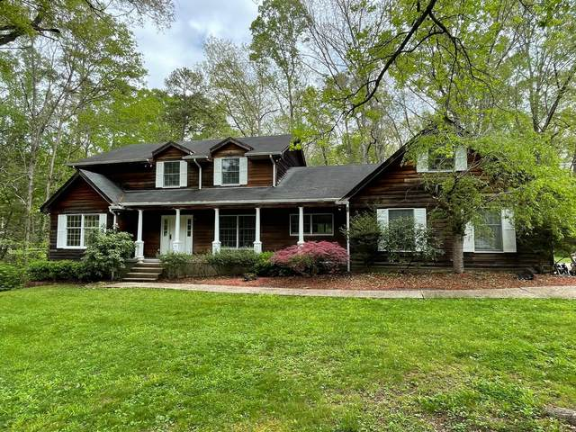 230 Winners Circle Circle, Corbin, KY 40701 (MLS #20108667) :: Nick Ratliff Realty Team