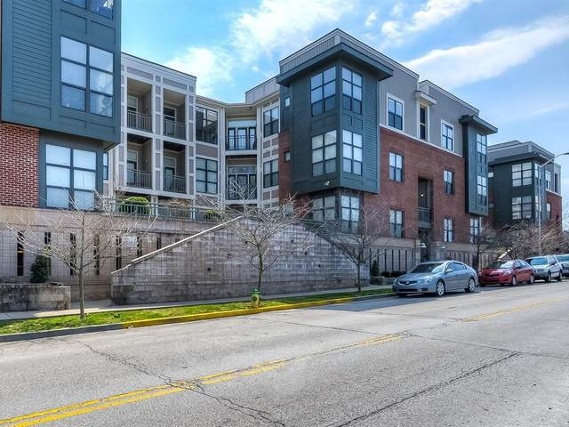 250 S Martin Luther King Boulevard #312, Lexington, KY 40508 (MLS #20108690) :: Nick Ratliff Realty Team